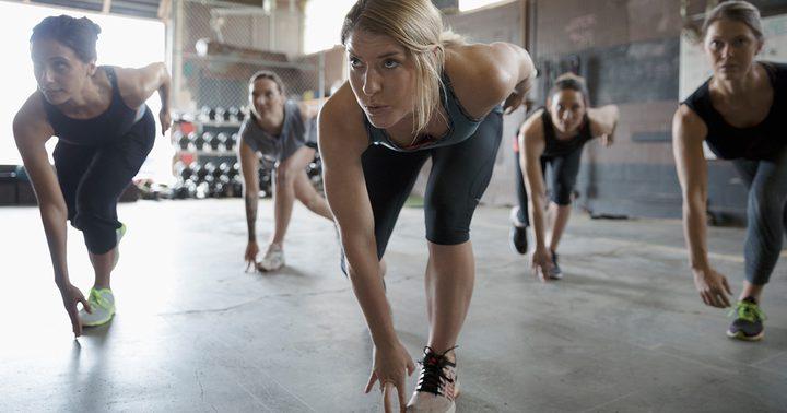التمرين يومياً وفي نفس الوقت هو مفتاح فقدان الوزن