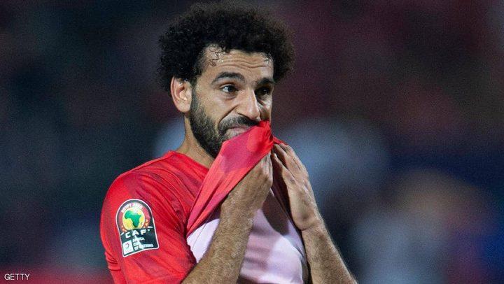 بعد خروج الفراعنة.. محمد صلاح يتعهد بالتعلم من الأخطاء