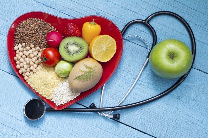 أربع طرق تساعد على خفض مستوى الكوليسترول