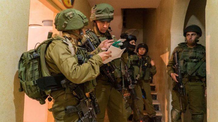 حماس: الاعتقالات بالضفة لن تكسر إرادة شعبنا