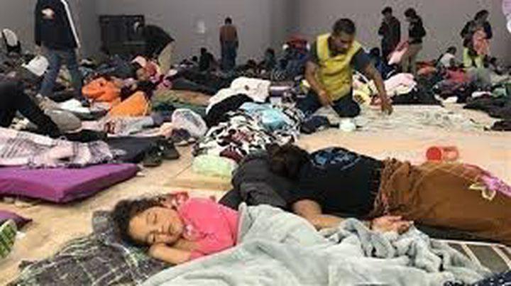 """مسؤولة أممية: ظروف احتجاز واشنطن للاجئين والمهاجرين """"مروعة"""""""