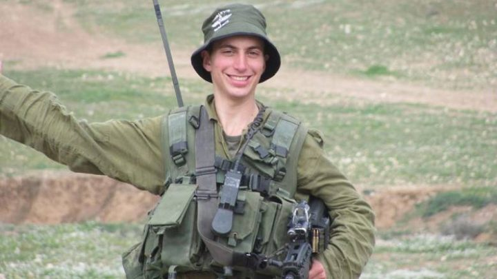والد هدار جولدن: دفنا ما حددته الشريعة اليهودية وليس هدار
