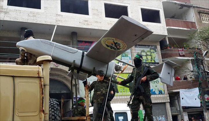 والا العبري: طائرات المقاومة المُسيرة خطر يؤرق قوات الاحتلال