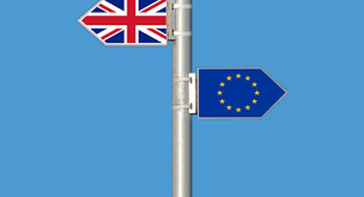 بريطانيا تحدد موعد خروجها من الاتحاد الأوروبي