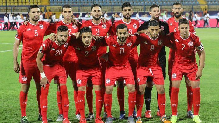 """المنتخب التونسي يسطر تاريخًا جديدًا في """"مصر 2019"""""""