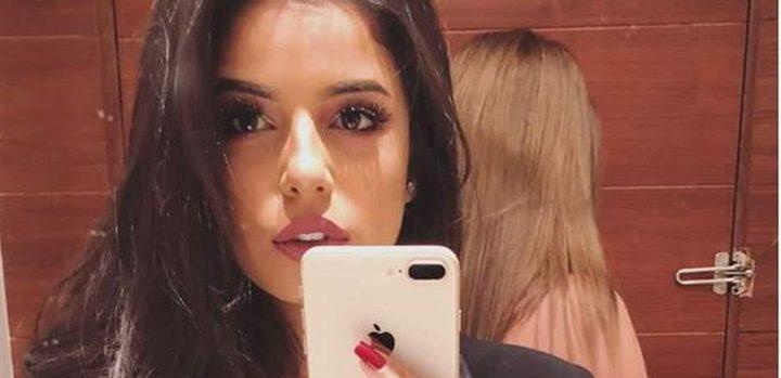 إبنة الفنان الراحل عامر منيب: بابا أنا تخرجت