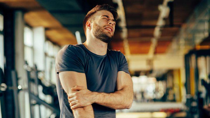 طرق التخلص من تشنج العضلات بسهولة