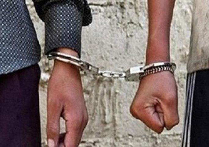 الشرطة تلقي القبض على لصين سرقا أموالاً ومصاغاً ذهبياً بنابلس