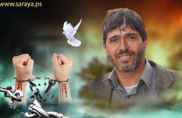 نقل الأسير عز الدين إلى مستشفى الرملة بعد تدهور وضعه الصحي