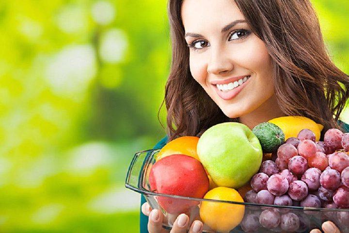 دور الأطعمة في ظهور حبّ الشباب والوقاية منه