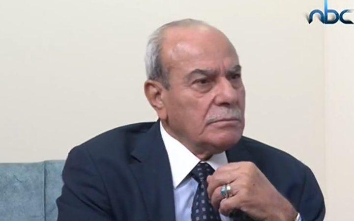 """أبو العينين: """"لن نخضع لقرارات الاحتلال المجحفة بحق أبناء شعبنا"""""""