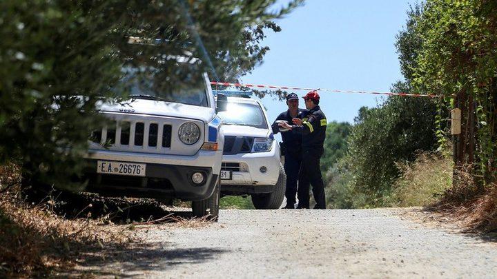 اليونان.. العثور على جثة عالمة أمريكية بعد أسبوع من اختفائها