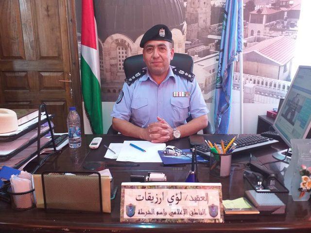 كتب الناطق الاعلامي باسم الشرطة العقيد لؤي ارزيقات: فضول الهاوية