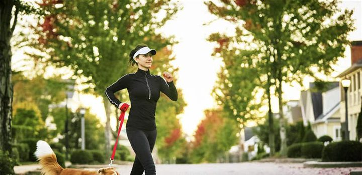 مشيتكم .. ماذا تقول عن الصحة؟