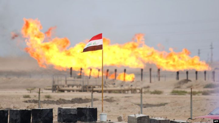 العراق يقرر تصدير النفط للأردن وسوريا