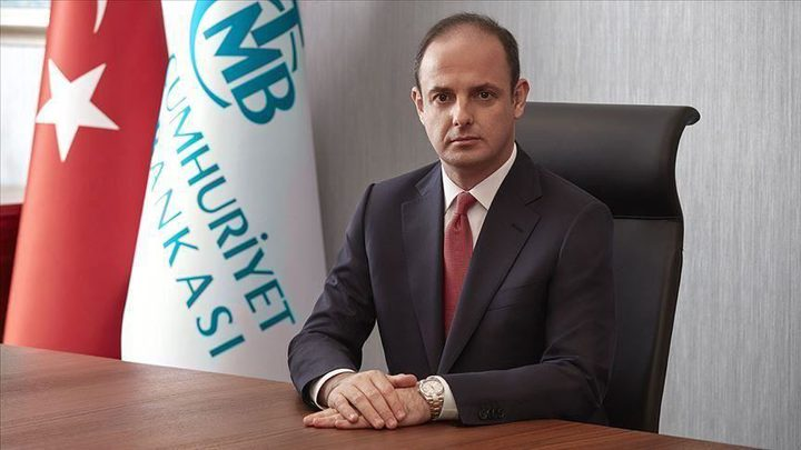 أسباب مهمة جعلت الرئيس أردوغان يعزل محافظ البنك المركزي التركي