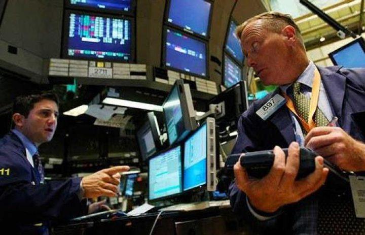 25.1 مليار دولار صافي تدفقات الأسهم الأميركية خلال أسبوع