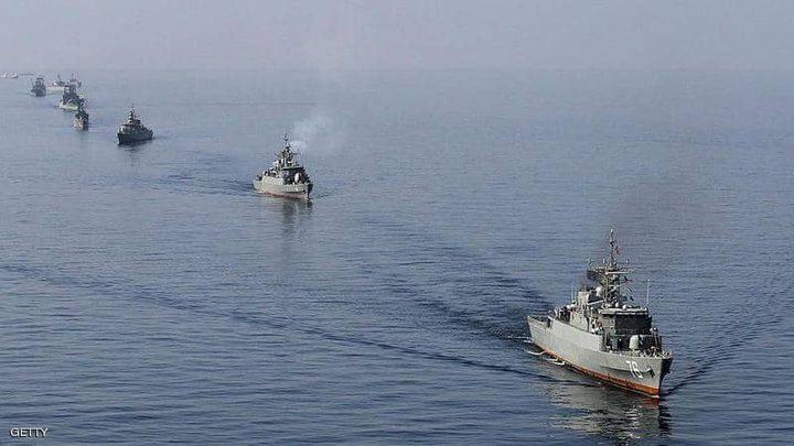 الجيش الأميركي: تهديد إيران للملاحة يحتاج حلا دوليا