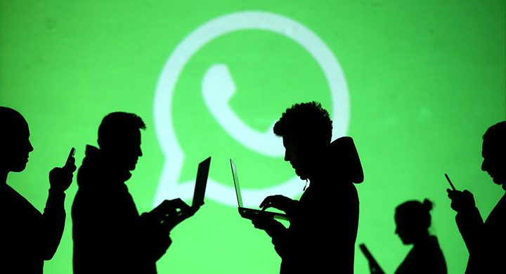 """ملايين الهواتف في خطر بسبب """"واتسآب"""""""