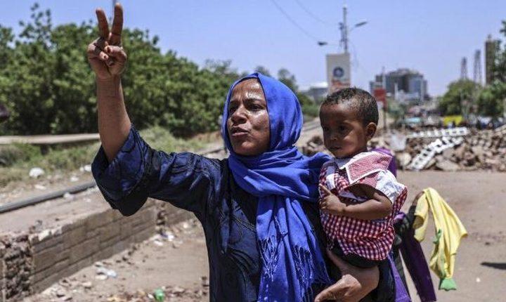 كيف تعامل الجيش السوداني مع المرأة في الاحتجاجات الشعبية؟