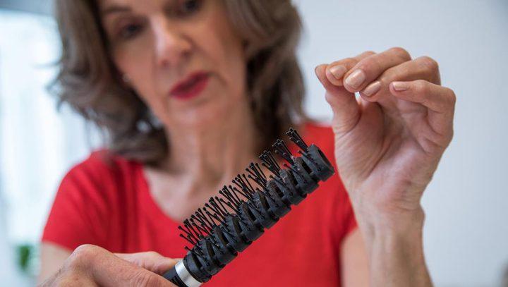 الشعر الخفيف في الكبر قد ينذر بمشكلة صحية