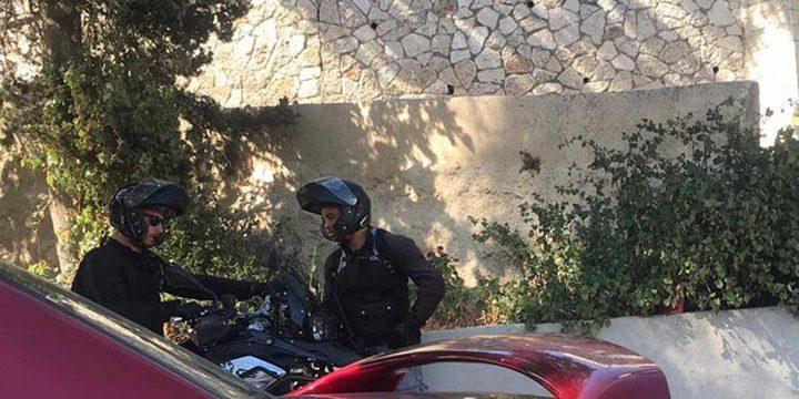 الاحتلال يقتحم نادي الثوري الرياضي حنوبي القدس