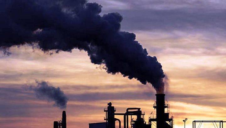 دراسة: تلوث الهواء يقلل عمر رئتيك عامين