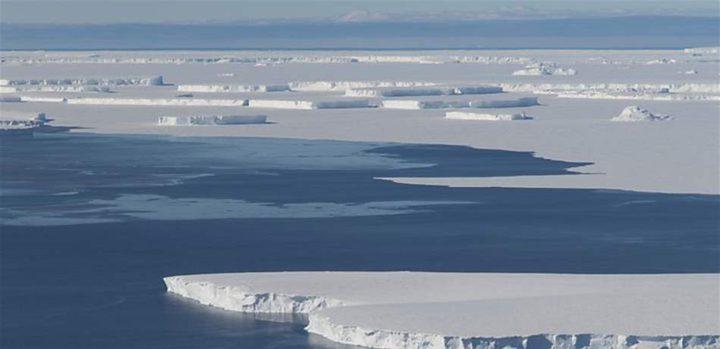 أخطر الأنهار الجليدية في العالم.. سيختفي!