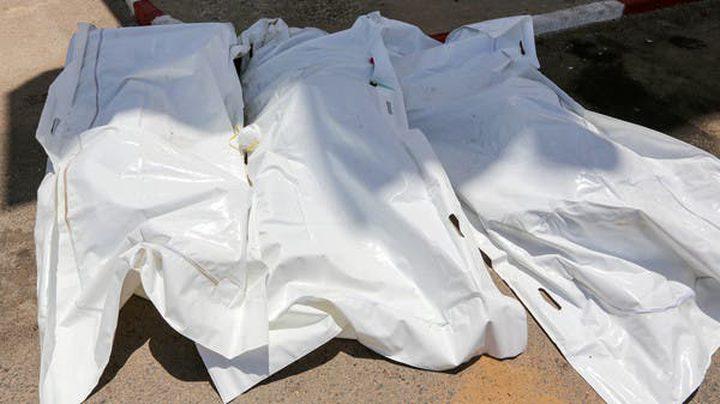 انتشال جثث 38 مهاجرا قبالة سواحل تونس