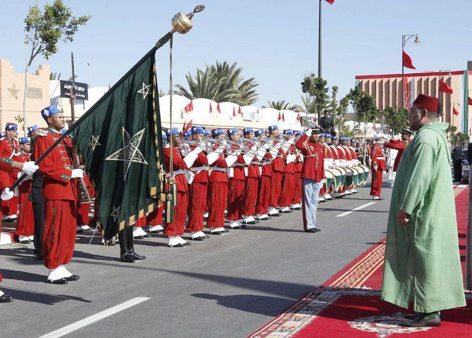 المغرب.. زيادة 400 درهم على مرتبات موظفي المؤسسات الرسمية