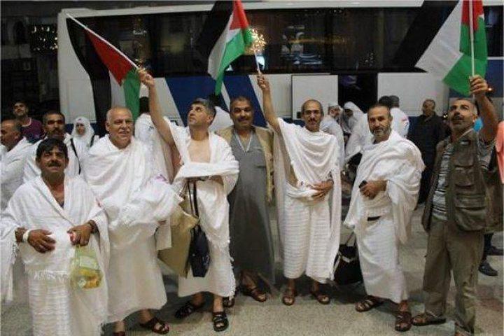 الأوقاف: اعتماد الفيزا الالكترونية لحجاج فلسطين للموسم الحالي