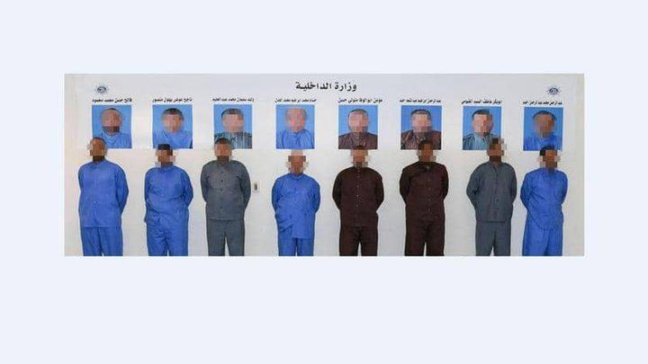 الداخلية الكويتية تضبط خلية إرهابية تتبع تنظيم الإخوان