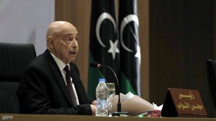 القاهرة ترعى اجتماعا لنواب البرلمان الليبي لبحث الحل السياسي