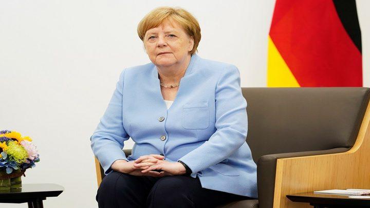 بعد نوبات الارتعاش.. الألمان قلقون على ميركل