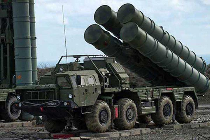 """الناتو يعبر عن قلقه بعد بدء تسليم """"إس 400"""" الروسية لتركيا"""
