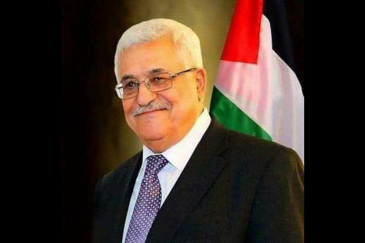 الرئيس عباس يستجيب لمناشدة عائلة طفل من طولكرم