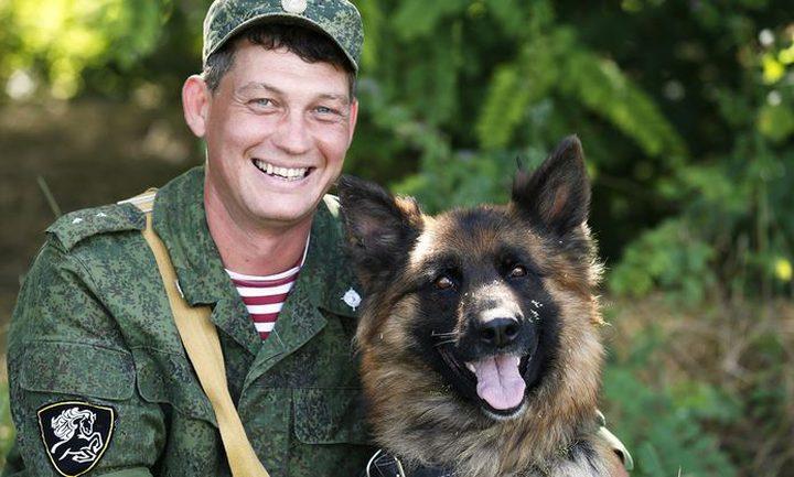 ما هي سلالات الكلاب التي تخدم في الشرطة الروسية؟