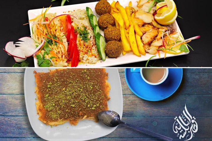 المطاعم الفلسطينية تفرض نفسها في اسطنبول