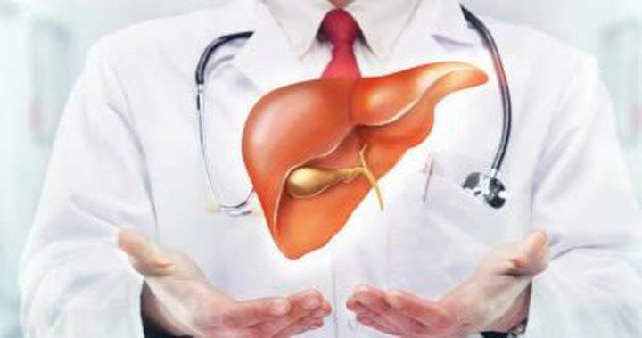اعراض تضخم الكبد وطرق الحفاظ عليه