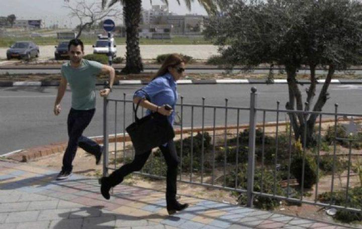 الاحتلال: صافرات الإنذار ستنطلق غدا