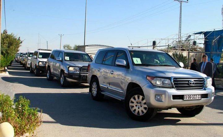 حماس: وفود قطرية وأممية ستزور غزة خلال أيام