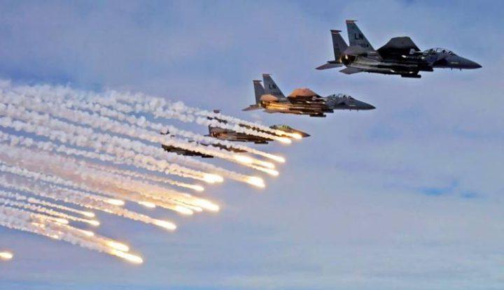 """الاحتلال يتسلم مقاتلتين """"اف 35"""" جديدتين"""