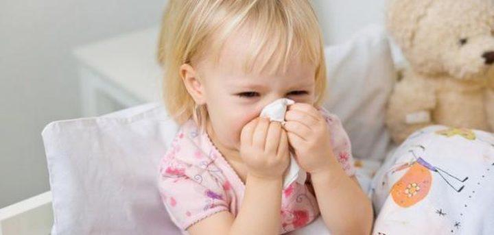 كيف تحمي طفلك من الإصابة بنزلات البرد في الصيف ؟