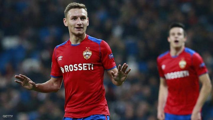 """ليفربول يدخل سباق """"ماكينة الأهداف"""" الروسية"""