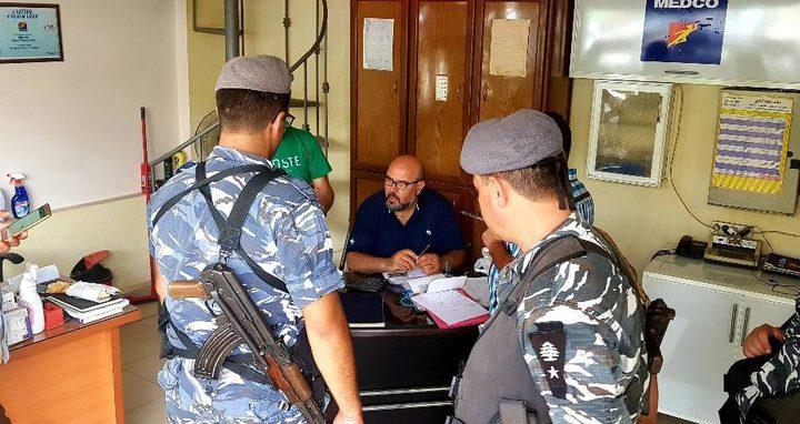 """هويدي: توقيت """"مثير"""" لقرار وزير العمل اللبناني بخصوص اللاجئين"""