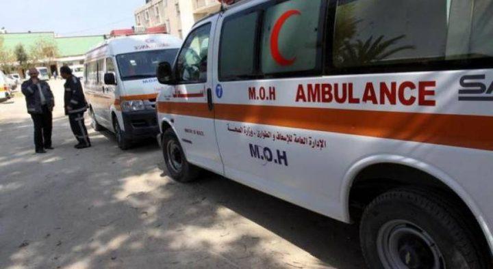 تشكيل لجنة تحقيق في وفاة مواطنة حامل بأربعة أجنة بغزة