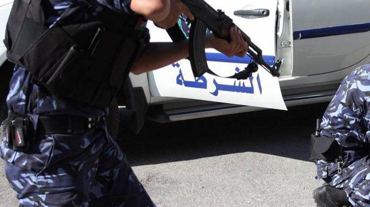 القبض على شخص أطلق النار داخل قاعة افراح في بيت لحم