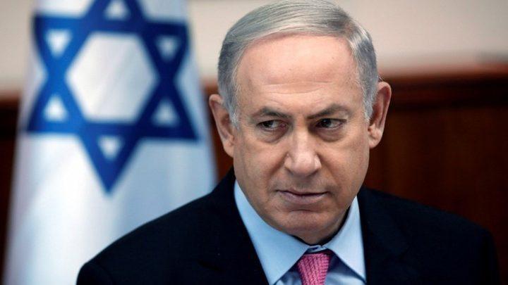 """نتنياهو يحذر نصرالله من مهاجمة """"إسرائيل""""..ويتوعد برد """"مدمر"""""""