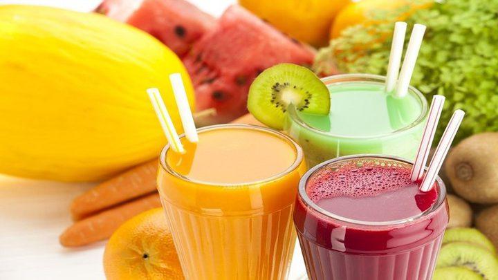 كوب يومي من عصير الفواكه يزيد خطر الإصابة بالسرطان!