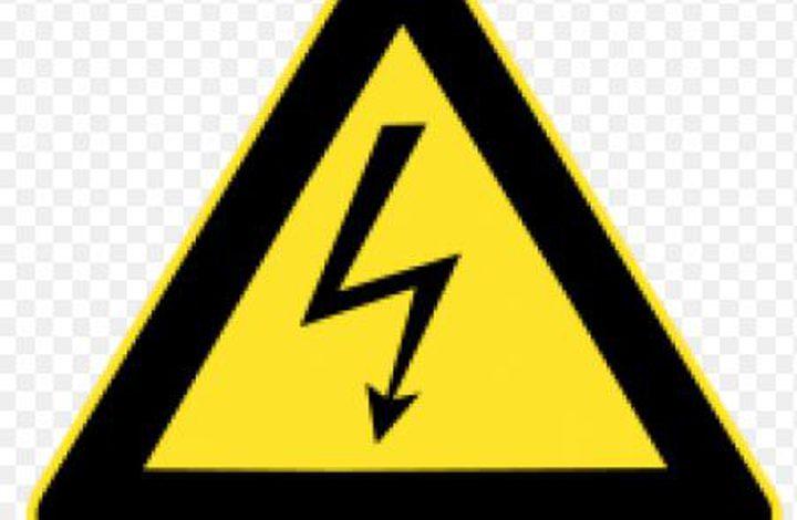 """وفاة طفل""""3 أعوام"""" نتيجة صعقة كهربائية بطولكرم"""
